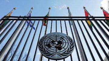 UN forecasts higher short-term world economic growth