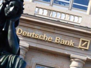 Deutsche Bank to lay off more than 7,000 workers