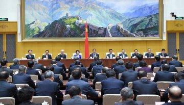 Premier Li stresses economic restructuring for high-quality development