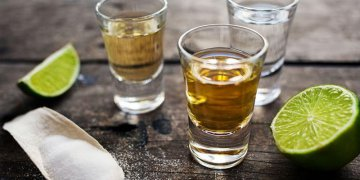 Global consumption of tequila grows fast