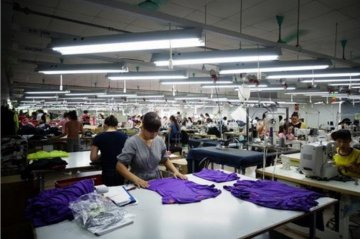 New rules on processing goods for foreign traders