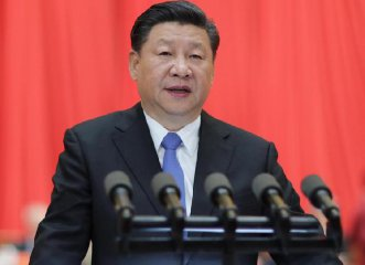 ​Xi calls for developing China into world science and technology leader