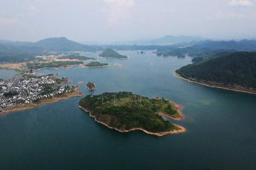 ​China's Zhejiang Province unveils blueprint for regional development