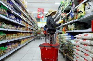 Vietnam's CPI up 0.55% in May