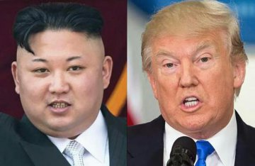 Trump says he will meet DPRKs Kim in Singapore as scheduled