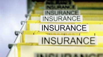 ​Chinas insurance premium income drops in January-April