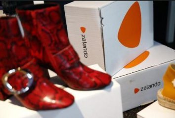 German online fashion retailer Zalando expands to Ireland, Czech Republic