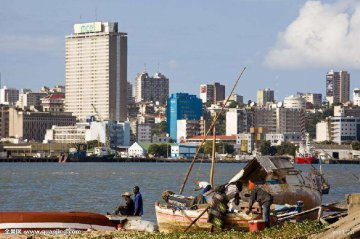 China, Mozambique sign cooperation agreements worth 100 mln USD