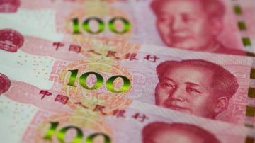 ​Chinese Renminbi rose to 1.66 pct in international payments in April