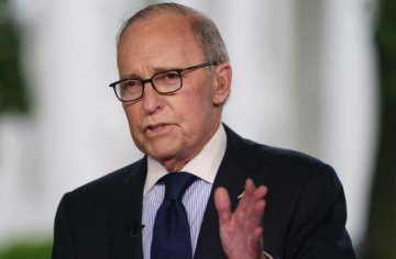 Kudlow says Trump considers separate trade talks with Canada, Mexico