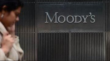 Moodys positive on Chinas credit