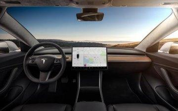 Why Tesla, Inc. Stock Jumped Wednesday