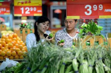 Chinas inflation remains benign