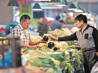 Inflation stays moderate in May, PPI expected to rise further