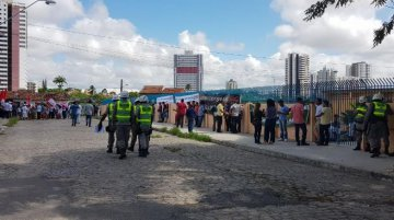 Eletrobrass workers launch 72-hour strike against company privatization