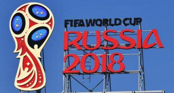 ​Chinese companies to spend $835m on World Cup advertising