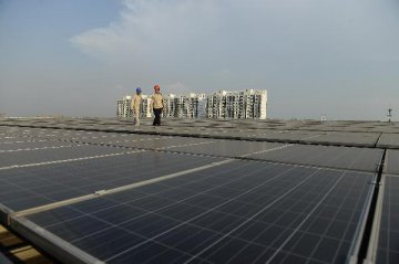 ​China to focus on quality of photovoltaic industry