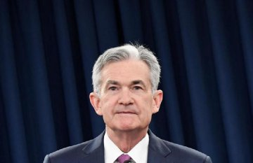 ​U.S. Fed raises interest rates for second time this year