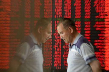 China to push opening-up in capital markets