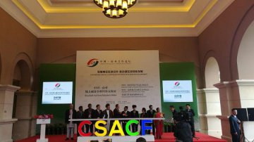 CHINA-SOUTH ASIA COOPERATOON FORUM