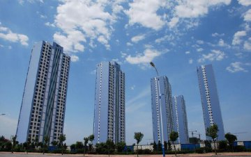 Chinas home prices remain stable on strengthened regulation