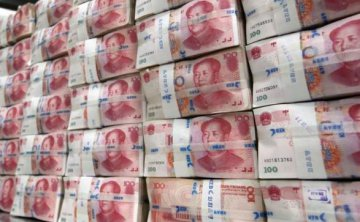 Forex reserve managers more optimistic about renminbi: survey