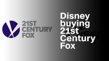 Disney raises bid for 21st Century Fox to 71.3 bln USD