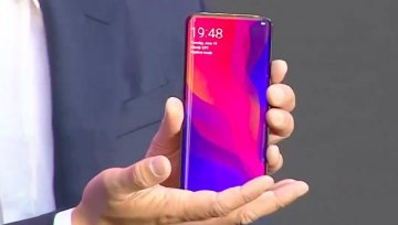 Chinese smartphone makers covet European market