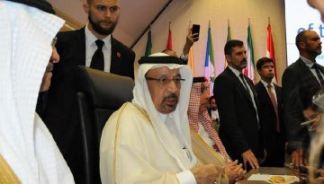 ​OPEC countries agree to increase oil output