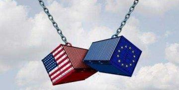 U.S.faces retaliatory tariffs worldwide amid escalating global trade spat