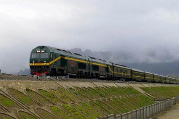 Railway project to link Tibet, Nepal