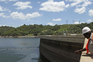 Enhancing the attractiveness of private investment in hydropower in Africa