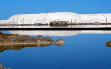 China's Qinghai accelerates dev. of lithium power industry chain