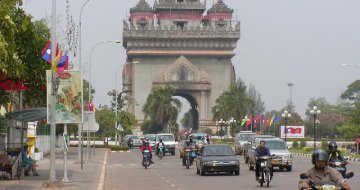 Laos sees growth in non-resource sector: report