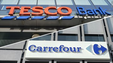 """Carrefour, Tesco plan """"strategic alliance"""" to boost competitiveness"""