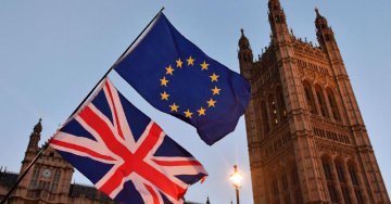 Three Quarters of big UK firms down beat on Brexit in new survey