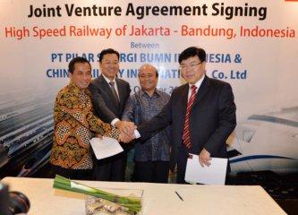 China, Indonesia achieve fruitful cooperation under framework of OBOR