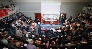 Kiev hosts Ukraine-China economic forum on Belt and Road cooperation