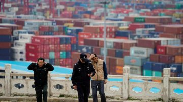 U.S. has ignited largest trade war in economic history: Chinas MOC