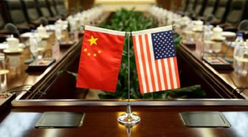 U.S. looks to tariff $200B in Chinese products