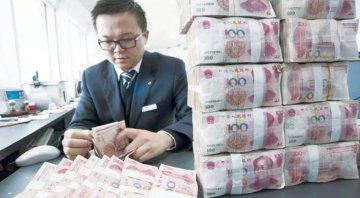 China records higher new yuan loans, slower M2 growth for H1