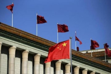 Chinas fiscal revenue expands 10.6 pct in H1