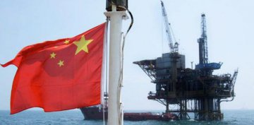 Chinas crude oil output falls 2.3 pct in June
