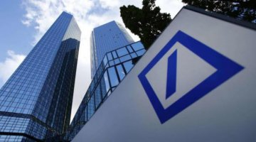 Deutsche Bank earnings beat analyst forecasts as profits bounce back in Q2