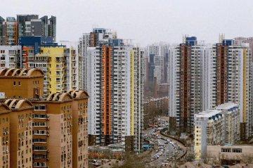China's Land Grab Could End Badly