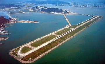 Macao intl airports passenger volume reaches 4 million