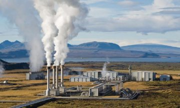 Xiongan creates chances for geothermal energy industry