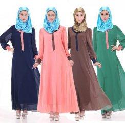 Garment business dresses up China-Arabian trade