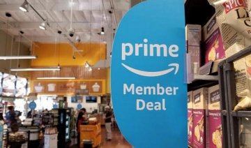 ​Amazon sells 100 million products in 36-hour Prime Day