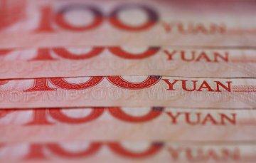 Nation sees balanced cross-border capital flows